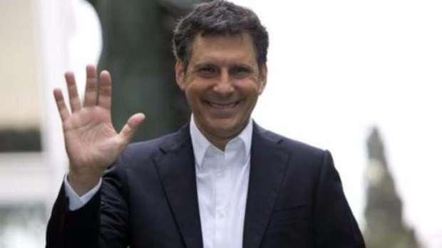 Fabrizio Frizzi una perdita incolmabile nello spettacolo e nel cuore dei romani