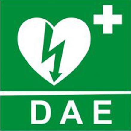 Il Defibrillatore semiautomatico esterno ( DAE ) questo sconosciuto