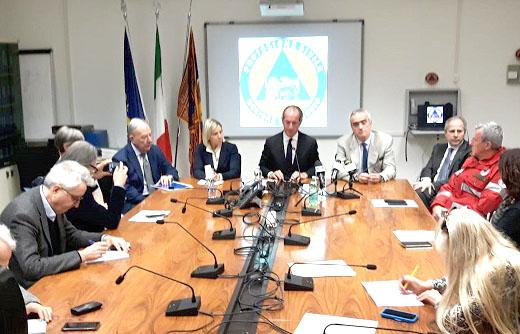 Al via nel Veneto il primo studio al mondo su Covid-19 varato con il sostegno della Croce Rossa Italiana