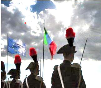 La scomparsa di due Carabinieri nella tragedia del Covid 19